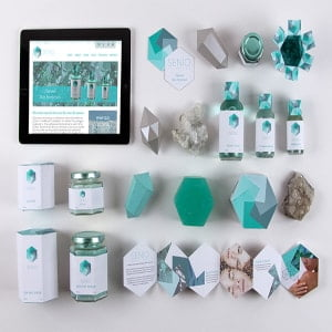 Winter skin care kit