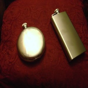 A flask