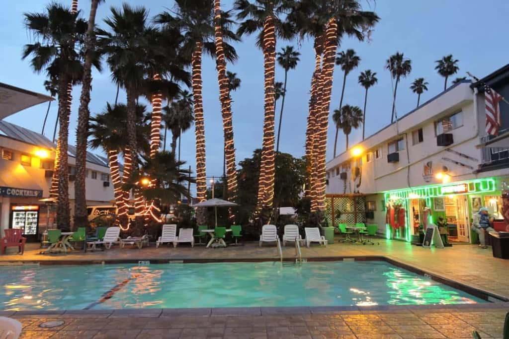 Best Torrance California Hostel