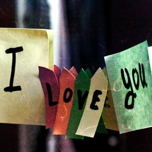 I love you in 100 language