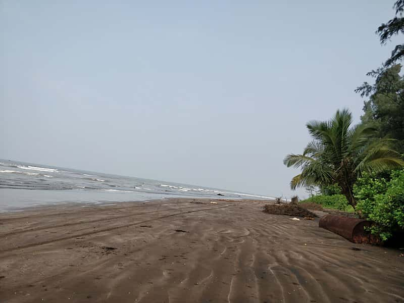 Murud Beach near Pune