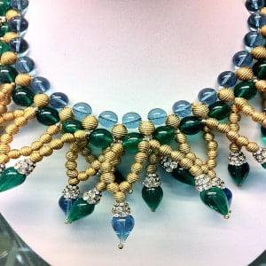 Gift costume jewelry