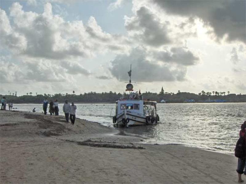 Marve Beach near Pune