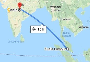 Southeast Asia Travel Budget