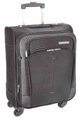 best trolley bags brands in india
