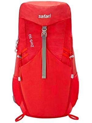 Safari 50 Ltrs Red Rucksack (ZORB50L24RBRED)