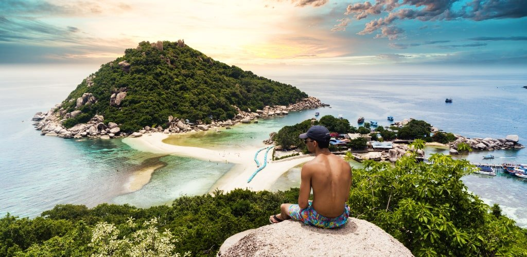 THAILAND TRAVELING on BUDGET