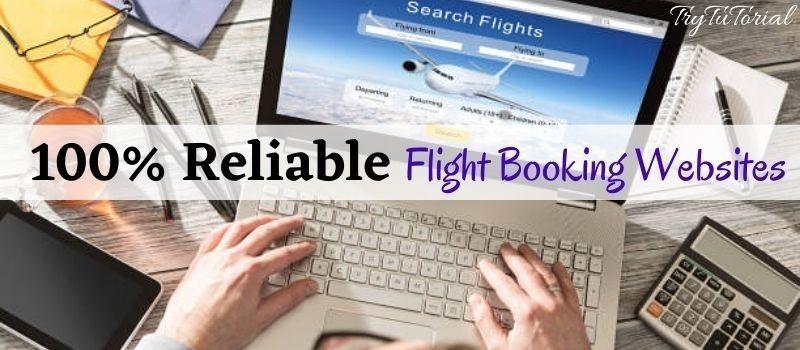 flight booking best site
