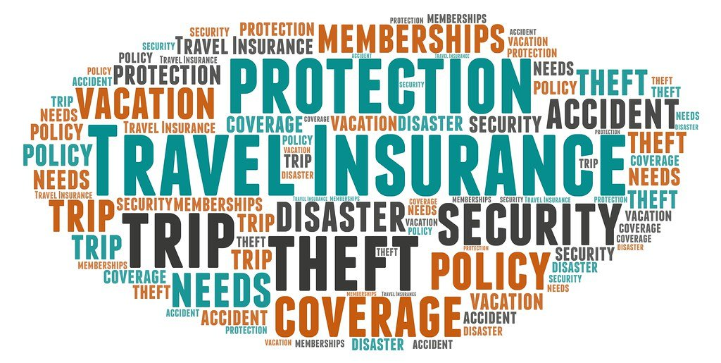 what travel insurance