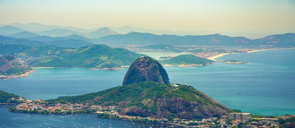 Brazil visa is no more required for Indians to travel