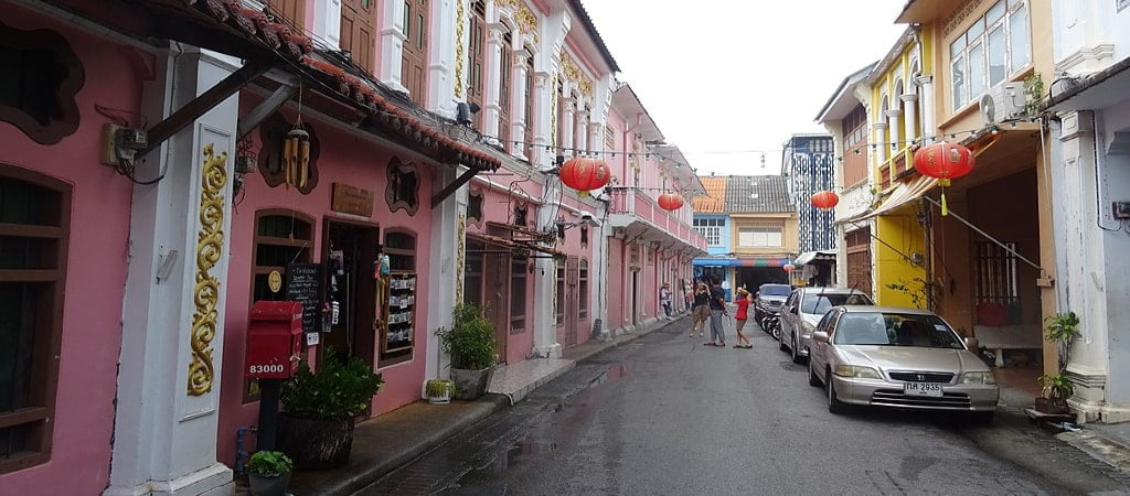 Things To Do In Phuket Town
