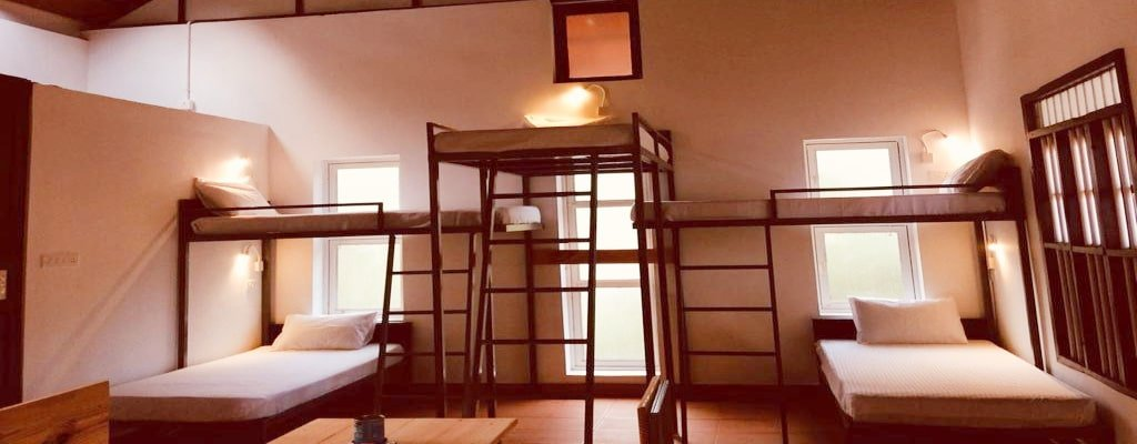 Accommodation in Alleppey backwaters