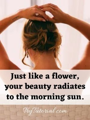 Beautiful Quotes To Compliment Her Beauty