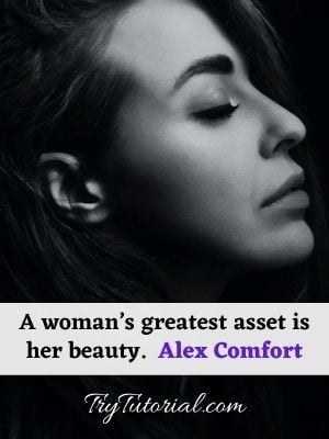 Famous Authors You Are Beautiful Quotes For Her