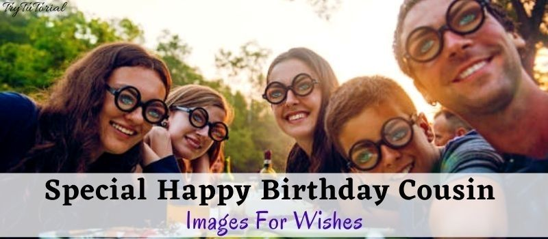Happy Birthday Cousin Images For Facebook