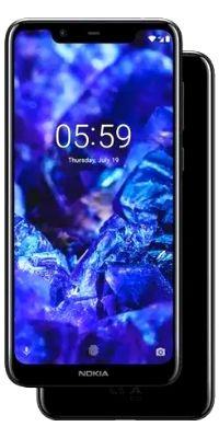 Nokia 5.1 Plus best smart phone