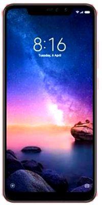 Redmi Mi Note 6 Pro