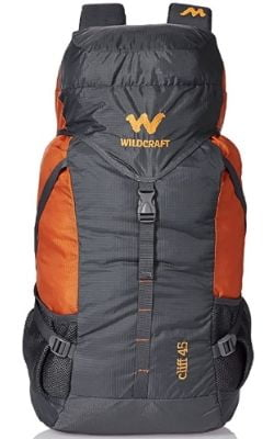 10 Best Rucksack In India For Travel
