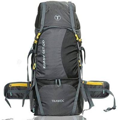 Best Rucksack In India For Travel