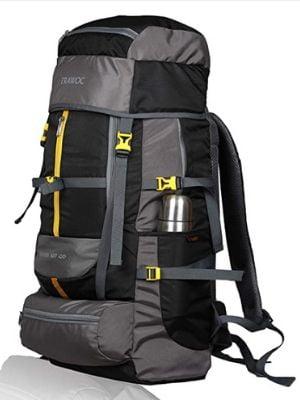 10 Best Rucksack For Travel