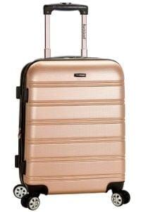 Spinner Wheel Luggage