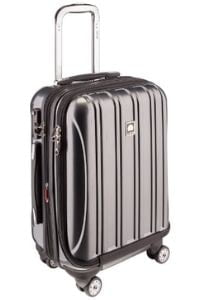 "delsey 20"" carbonite carry-on spinner"