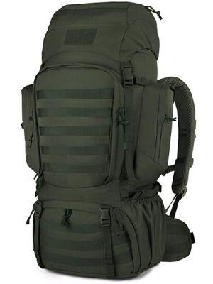 hiking backpack made in usa