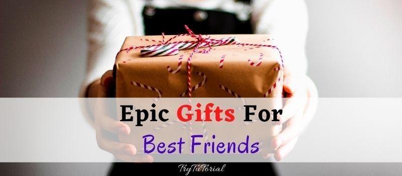 Best Friends Gift Ideas