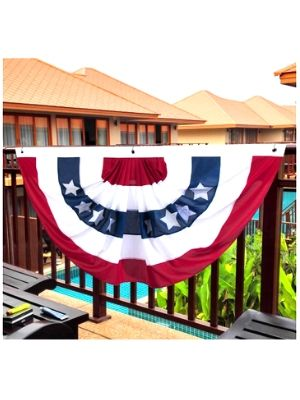 HAUMENLY American Flag