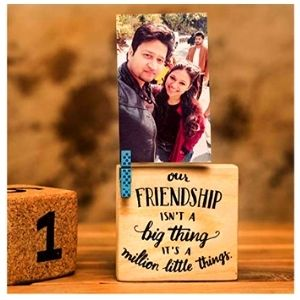 photo frame for friends as gifts