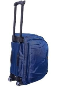 top 5 trolley bags under 1500