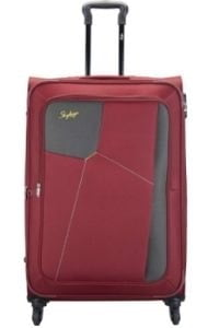 Top 10 Best Trolley Bags Under 5000 In India [currentyear] 2