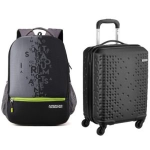 Top 10 Best Trolley Bags Under 5000 In India [currentyear] 10