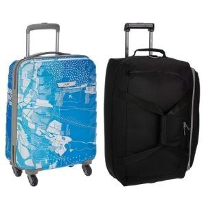 Top 10 Best Trolley Bags Under 5000 In India [currentyear] 12