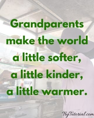 Best 120+ Grandmother Quotes and Sayings [currentyear] 3