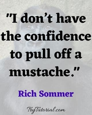 Funny Self Confidence Quotes For Instagram