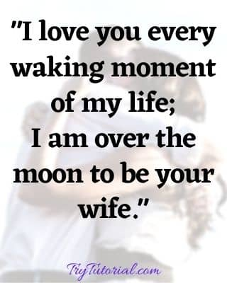 Heart Touching Love Messages For Husband