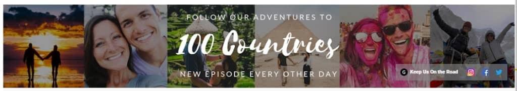 Sneak-Peek Kara and Nate 100th Country [currentyear] 1