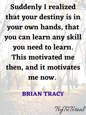 Epic Discover Your Destiny Quotes For Social Media