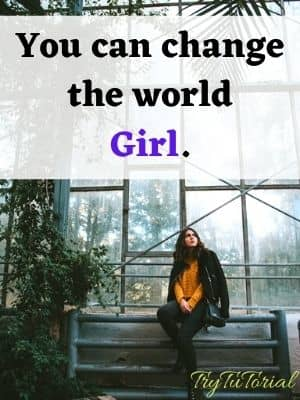 Stylish Girl Captions For Instagram Selfies & Pics