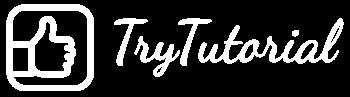 TryTutorial
