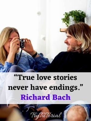 Awesome One Line True Love Quotes For Status