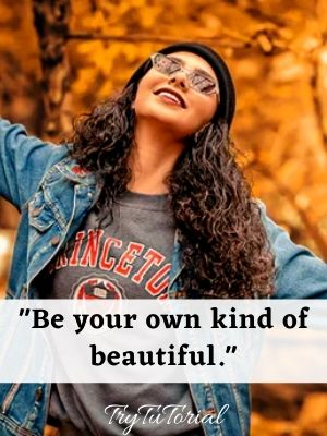 Best Caption For Images Of Girl With Quotes