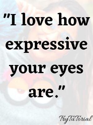 Best Flirty Compliments