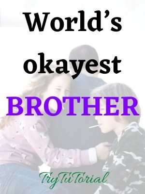 Cute Siblings Captions For Instagram On Brothers Bonding