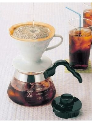 For The Boss Who's Addicted To Pour-Over
