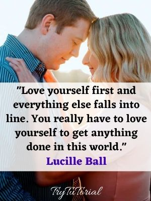 Heartwarming Inspirational Love Quotes