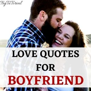 Top 1000+ Romantic Love Quotes For Gf, Bf, Husband & Wife 2
