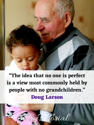 Funny granddaughter quotes