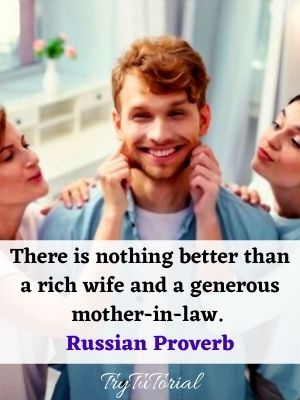 I Love My Mother In Law Quotes